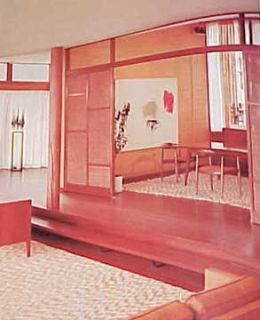 1960S MAD MEN INTERIOR DECORATING BOOK MID CENTURY MODERN DESIGN