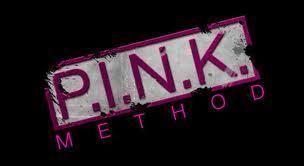 Pink Method Fitness DVDs Full Set New in Box Dr Phil