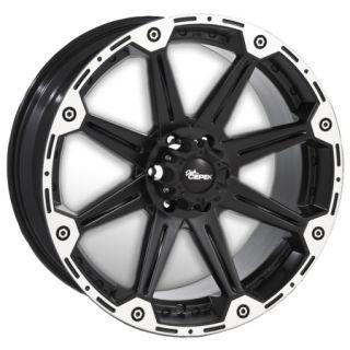 20x9 Dick Cepek Torque Wheels 5x5 5 Bolt Pattern