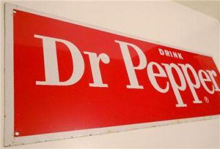 60 s dr pepper tin sign drink dr pepper nice sign