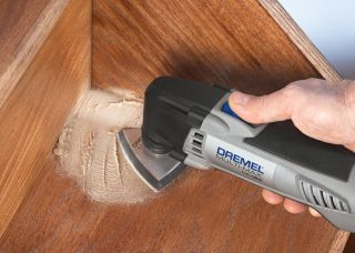 Brand New in Box Dremel MM20 Multi Max Electric Sander