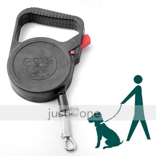 pet dog automatic retractable lead long leash artikel nr 2700021