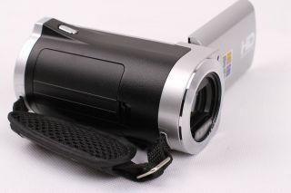 8MP Digital Video Camcorder Camera DV 4X Digital Zoom DV Silver