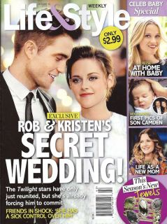 Pattinson Kristen Stewart Drew Barrymore Oct 15 2012 Life Style