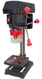 Bench Top 1 2 Chuck 8 Swing Drill Press Table Drilling Machine 5
