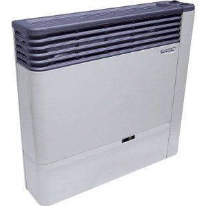 HW075DVP PROPANE LP DIRECT VENT WALL HEATER FURNACE 7500 BTU   NEW