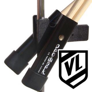 Pro Mark SD200 Stick Depot Drum Stick Caddy Black Color Promark Holder