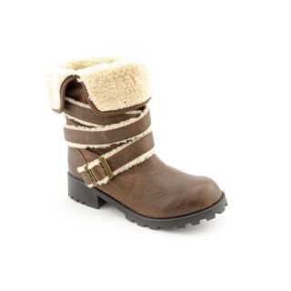 Dirty Laundry Teela Womens Size 10 Brown Fashion   Mid Calf Boots
