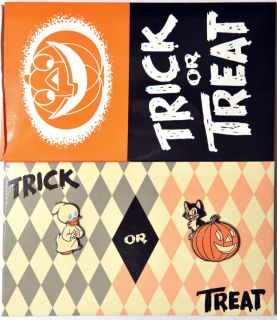 Pin Set 2003 Trick or Treat Halloween 6 Figaro Donalds Nephew