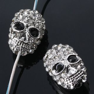 Disco Charm Beads for Hip Hop SH Bracelet Jewelry Making DIY