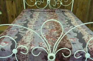Liz Claiborne Quilt with Long Pieced Strips King Size