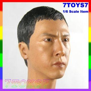 Enterbay 1 6 IP Man Body Head Donnie Yen Now EB009B