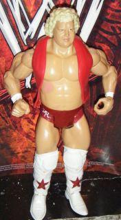 WWE Dusty Rhodes Classic Superstars Wrestling Figure Lot Jakks HBK