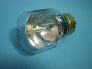 DJL FLM Projector Bulb Projection Lamp 150W 120V for Bell Howell 8mm