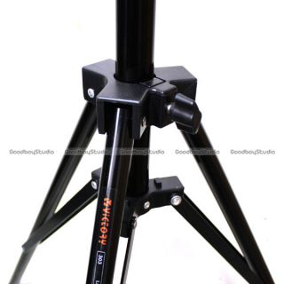 2PCS Victory 303 8.5 Ft Heavy Duty Air Cushioned Light Stand 2X