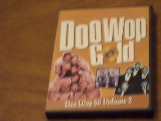 Doo Wop Gold Doo Wop 50 Vol 2
