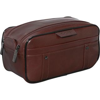click an image to enlarge dopp veneto soft sided multi zip travel kit