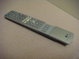 Genuine LG 6711R1N159A DVD Recorder DVD VCR Remote Control