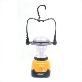 Dorcy 41 3105 Invertible Camping Lantern Light New