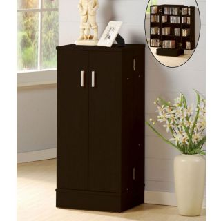 CD DVD Storage Cabinets Wood