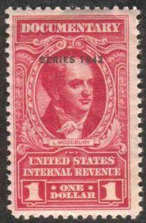 documentary tax revenue stamp scott r348