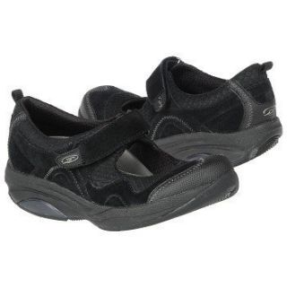 Dr Scholls Black Mary Jane Sporty Shoes Adventure Wide Widths
