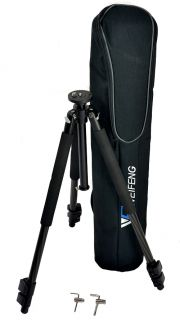 WFC570A Photo Camera Carbon Fiber Tripod Kits