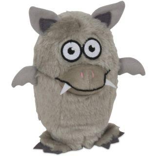petmate 53644 doskocil aspen pet bat grunts dog toy description dog