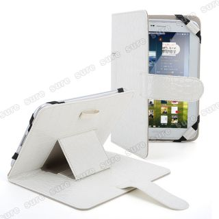 ePad Apad Google Tablet PC eBook Reader Leather Case Cover