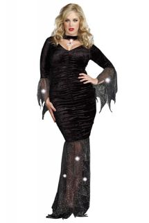 Mistress Costume by Dreamgirl Adult Halloween Costume 1x 4X