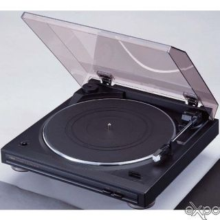 Denon DP 29F Automatic Belt Drive Turntable DP29 F
