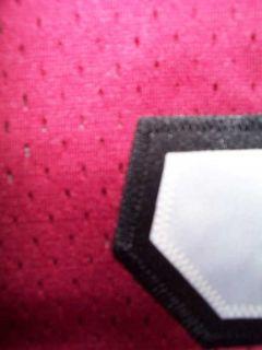 Stitched Sewn Miami Heat Dwayne Wade NBA Adidas Jersey Toddler 4T