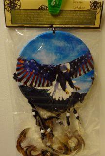 Soaring Eagle Dream Catcher Mandela Bnisp Great Gift Idea
