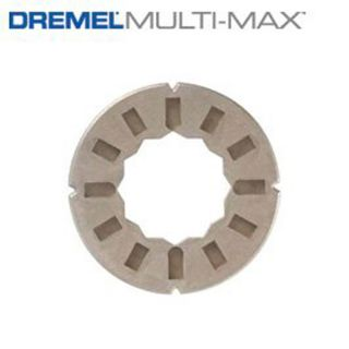 Dremel MM300 Multi Max Blade Adaptor for Bosch Fein