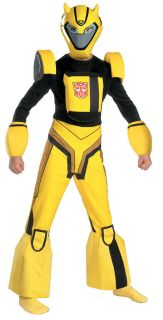 Animated Cartoon Dress Up Halloween Deluxe Child Costume