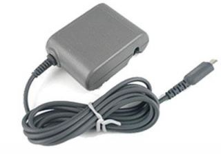 Travel Charger AC Power Adapter for Nintendo DS Lite NDSL New