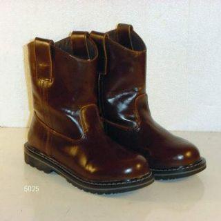duck head western cowboy boots