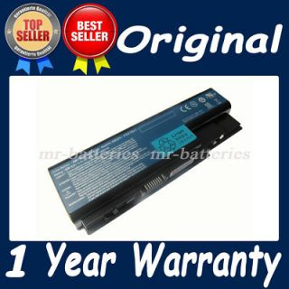 Genuine Original Battery For Packard Bell EasyNote LJ61 LJ63