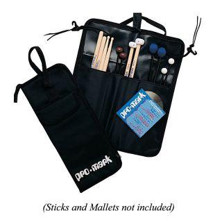 Pro Mark Sandard Drumsick and Malle Bag   DSB4