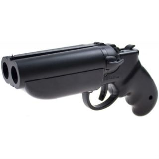 Goblin Deuce Double Barrel Pistol Marker Paintball Gun #DIPB