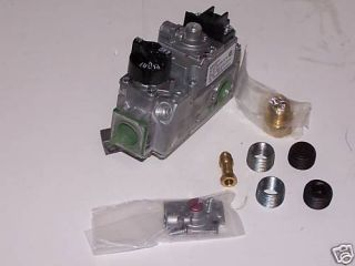 Duo Therm Furnace Heater Pilot Gas Valve 1317172001