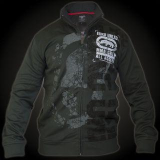 ECKO Unltd MMA Track Jacket size Large L NWT Brand NEW $69.50