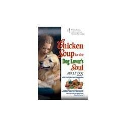 Chicken Soup for The Dog Lovers Soul Dry Dog Food