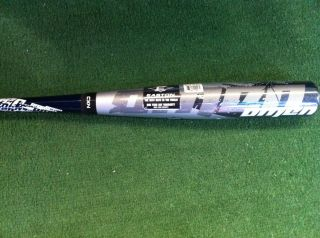 Easton Omen BBCOR Baseball Bat BNC2 33 30