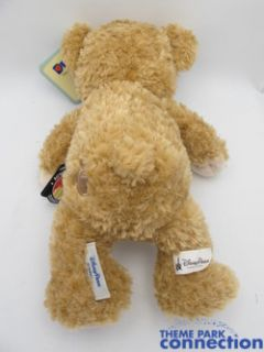 Disney Original Duffy Bear Mickey Teddy Bear New Official Park Plush