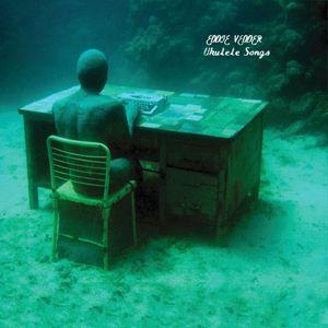 Eddie Vedder Ukulele Songs Songbook New Pearl Jam