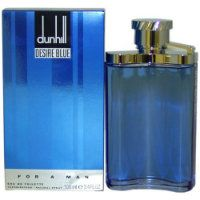 Dunhill Desire Blue Cologne by Alfred Dunhill 3 3 3 4 oz 100 ml EDT