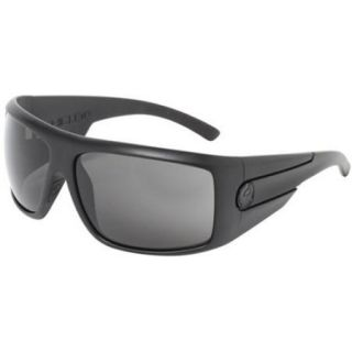 Dragon Optics Sunglasses Shield Mick Fanning Surf Matte Black Stealth