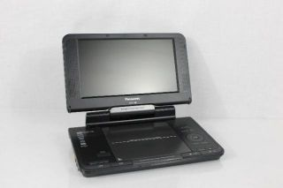 Panasonic DVD LS86 Portable DVD Players with 8 5 Screen