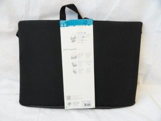 "Eagle Creek Travel Gear Pack It Folder 18 Black 18""x 12"" New"